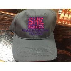She Bangzz Hat